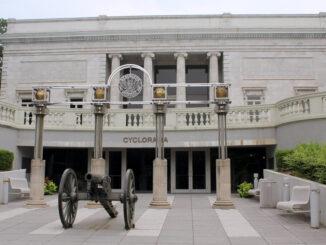 Atlanta Cyclorama and Civil War MuseumAtlanta Cyclorama and Civil War Museum