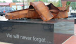First Responders Park Memorial
