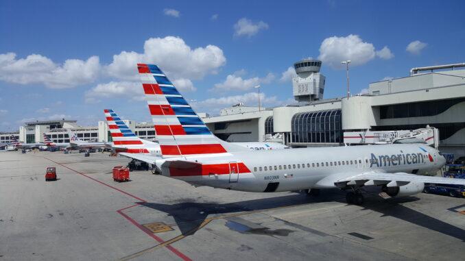 Miami International Airport