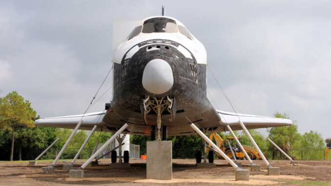 space shuttle explorer is real - photo #26