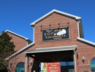 Southern Museum of Civil War & Locomotive History
