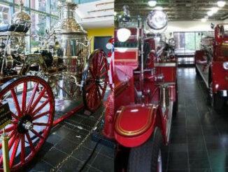 Marietta Fire Museum