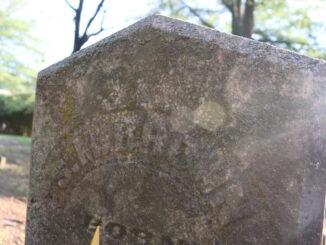 Smyrna Memorial Cemetery