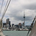 City of Sails