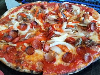 Staten Island Pizza