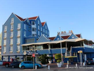 Otrobanda Hotel & Casino