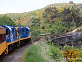 Otago Central Railway