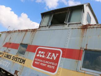Southeastern Railway Museum